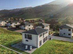 La Roche - La Serbache - Villa individuelle 5,5pces - CHF 795'000.-