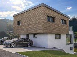Le Mouret - Villa C - CHF 725'000.-