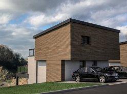 Le Mouret - Villa D - CHF 725'000.-