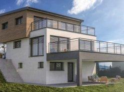 Le Mouret - Villa E - CHF 735'000.-