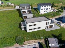 Le Mouret - Lot A01 - Appartement Rez- CHF 530'000.-