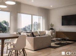 Appartement 01 - LOT A - REZ - 4,5 pièces
