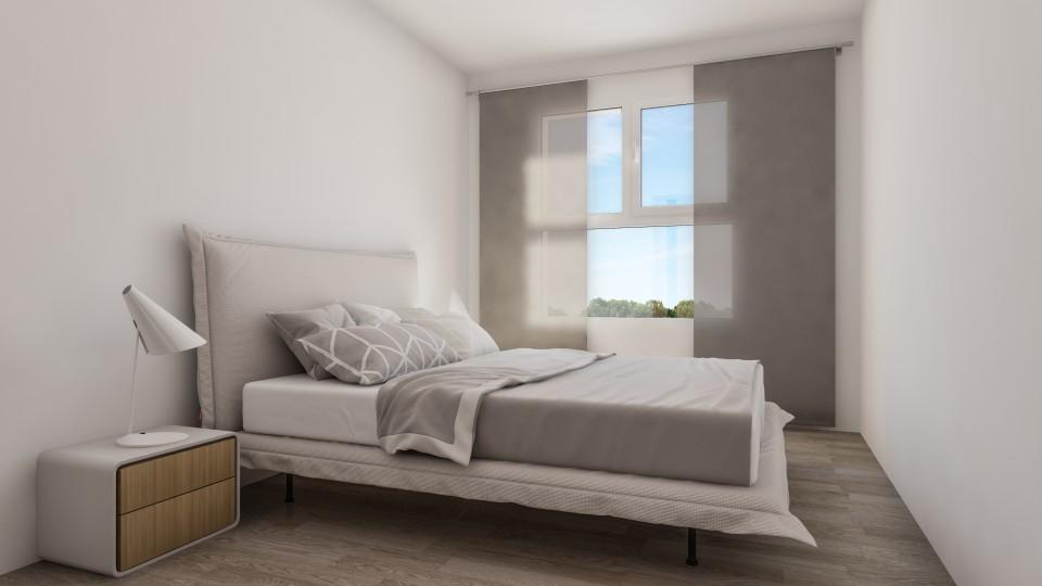 Domaine Des Mesanges Be01 App 4 5p 1er Balcons De 10 20m2 Et 6m2 First Immobilier