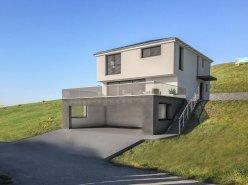 La Roche - La Serbache - Villa individuelle 5,5pces - CHF 855'000.-